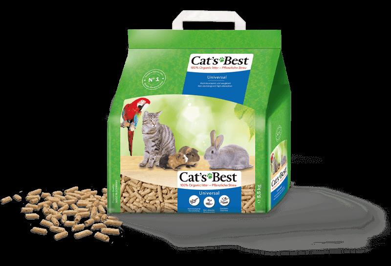 Cat's Best Universal Produktbild